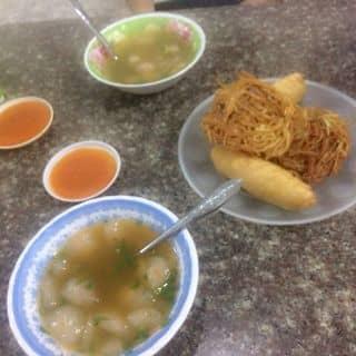 BÁnh bèo+ bánh quẩy của 02linh tại 22 Phan Đình Phùng, Thành Phố Hà Tĩnh, Hà Tĩnh - 1290492