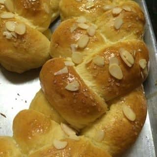 Bánh bông cúc thần thánh của hongoi1109 tại 922 Trần Hưng Đạo, Thành Phố Mỹ Tho, Tiền Giang - 1606173