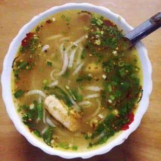 Bánh canh cá lóc của lanngoc613 tại 18 Hải Hồ,  P. Thanh Bình, Quận Hải Châu, Đà Nẵng - 1537833