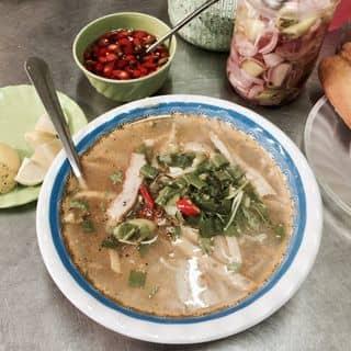 Bánh canh tuyết sang của linhtrinh5 tại 16 Phan Thanh, Quận Thanh Khê, Đà Nẵng - 2349490