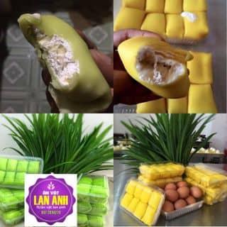 Bánh crepe sầu riêng kem lạnh  của lananh12496 tại Hồ Chí Minh - 1701704