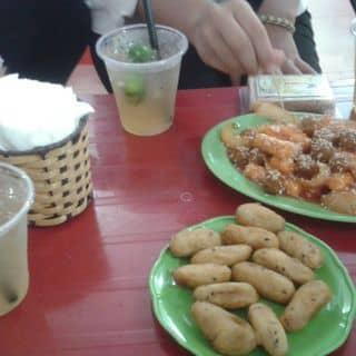 Bánh gạo cay của linhpham131 tại 154 Hàn Thuyên, Tân Dân, Thành Phố Việt Trì, Phú Thọ - 864252