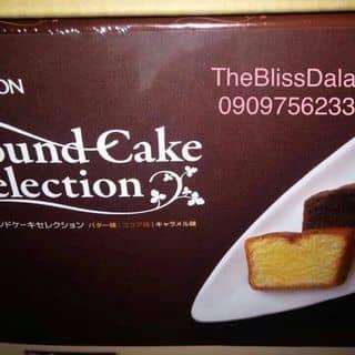 Bánh gato Nhật của theblissdalat tại Lâm Đồng - 2393700
