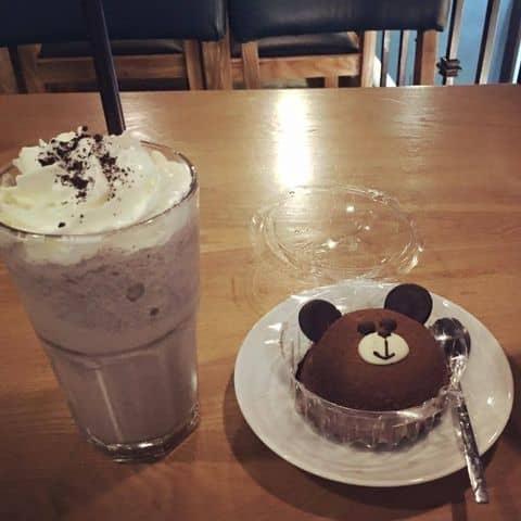 Các hình ảnh được chụp tại Urban Station Coffee Takeaway - Lý Quốc Sư
