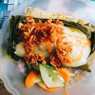 Bánh giò HN của xinhxinhviphd tại Tuy An, Trần Phú, Thành Phố Hải Dương, Hải Dương - 1633582