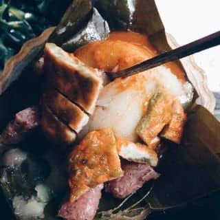 """Đi tìm 3 hàng bánh giò """"NGON CÓ TIẾNG"""" ở Hà Nội"""
