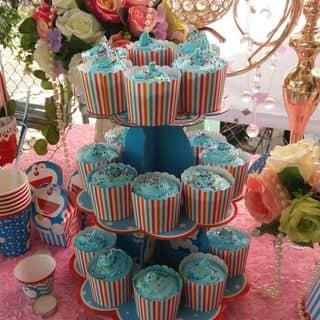 Bánh kem cupcake  của linhtruc90 tại Đồng Tháp - 3392016