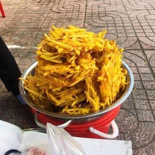Bánh khoai của kzurg tại 19 Ngư Hải, Lê Mao, Thành Phố Vinh, Nghệ An - 4803265