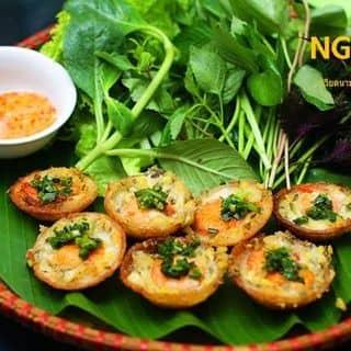 Bánh khọt cực ngon của phamdong101 tại 135 Lê Thánh Tông, Phường 5, Thành Phố Đông Hà, Quảng Trị - 5614763