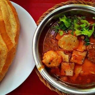 Bánh mì chảo của trongtin1998 tại 60 Phan Đình Phùng, Phường 2, Thành Phố Cà Mau, Cà Mau - 4875757