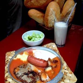 30 quán ăn ngon ở khu vực Cầu Giấy được Teen yêu thích