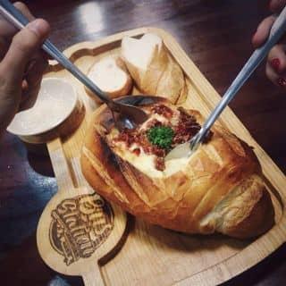 """7 kiểu bánh mì phô mai """"béo ngậy - thơm lừng"""" nên thử qua 1 lần"""