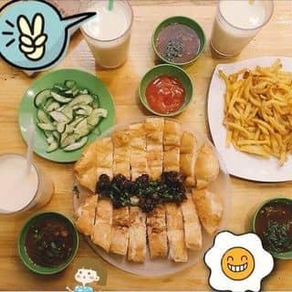 Bánh mì nướng của trandang34 tại Ngõ 70 ,phố Hàn Thuyên, phường Tân Dân, Thành Phố Việt Trì, Phú Thọ - 1098915