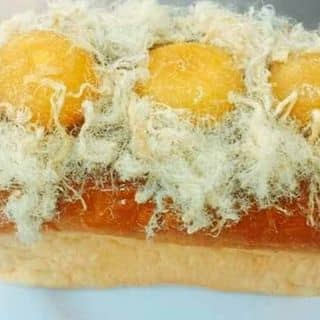 Bánh mì phô mai của nguyennhu1056 tại Chợ 30/4, Thành Phố Rạch Giá, Kiên Giang - 4191797