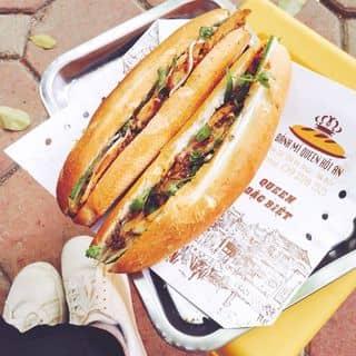 Bình chọn 5 tiệm bánh mì DANH TIẾNG nhất Hà Nội
