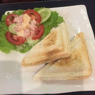Bánh mỳ sanwich của phanthuy153 tại Yên Bái - 3287728