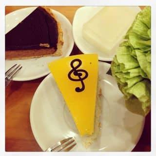bánh ngọt