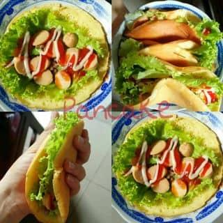 Bánh pancake mặn của dollystore31 tại Bình Dương - 3842145