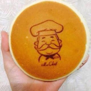 Bánh phô mai ông già Hàn Quốc