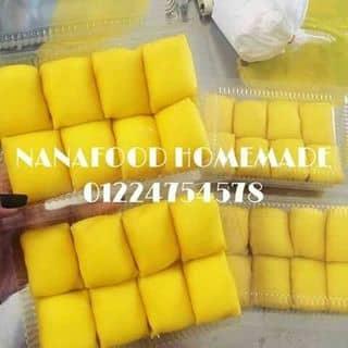 Bánh sầu riêng của dukhanhvu tại Hùng Vương, Thị Xã Đồng Xoài, Bình Phước - 1157315