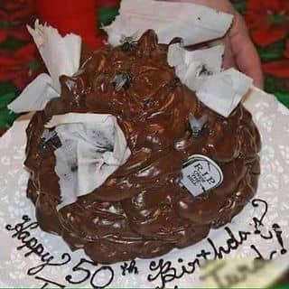 Bánh sinh nhật của htminh2 tại Bình Định - 3802077