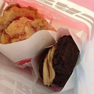 """""""ĐỆ NHẤT"""" Bánh su kem Nhật Bản ngon ngất ngây"""