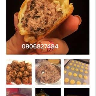 Bánh su nhân mặn của vuongcuong1 tại 0906827484, Quận Bình Thạnh, Hồ Chí Minh - 949219