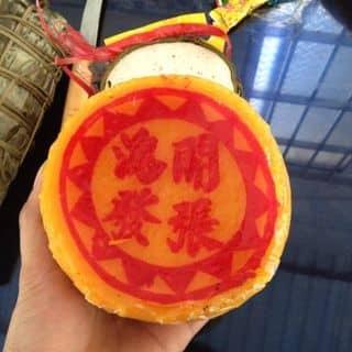 Bánh Tổ của rovictran tại Chợ Minh Lương, tt. Minh Lương, Huyện Châu Thành, Kiên Giang - 2664655