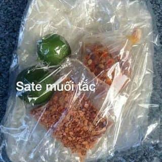 Bánh tráng của vannguyen446 tại Tôn Đức Thắng,  TX Sa Đéc, Thị Xã Sa Đéc, Đồng Tháp - 3877187