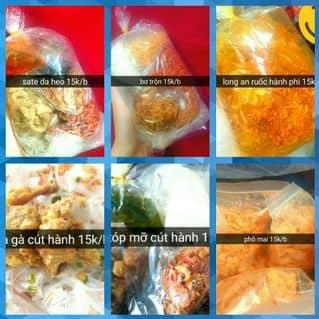 Bánh tráng  của nganthu52 tại Hồ Chí Minh - 3438534