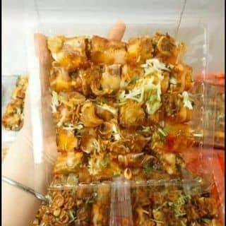 Bánh tráng cuốn trứng cúc của maitruc64 tại Shop online, Huyện Cần Đước, Long An - 3894445
