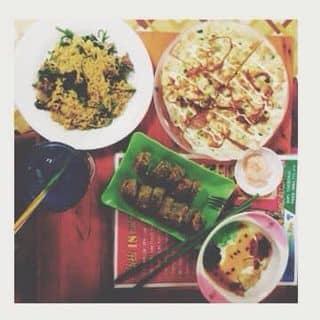 Bánh tráng nướng ❤️ Mỳ xào ❤️ Gimbap của thanhhangvuong tại 18B Quang Trung, Quang Trung, Thành Phố Hải Dương, Hải Dương - 927612