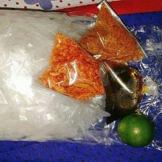 Bánh tráng sa tế, muối tôm, tắc của honganhcao tại Khánh Hòa - 2744110