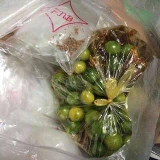 Bánh tráng sate PNB của thuha3005 tại Hùng Vương,  Tân Bình, Thị Xã Đồng Xoài, Bình Phước - 1428786