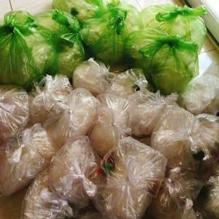 Bánh Tráng Tẩm của phamnguyennhuquynh tại Nguyễn Tất Thành,  Kiến Đức, Huyện Đắk R'lấp, Đắk Nông - 5259595