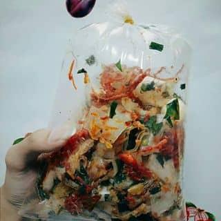 Bánh Tráng Tỏi Khô Bò của tranngan89 tại Chợ Trà Vinh, phường 3, Thị Xã Trà Vinh, Trà Vinh - 989706