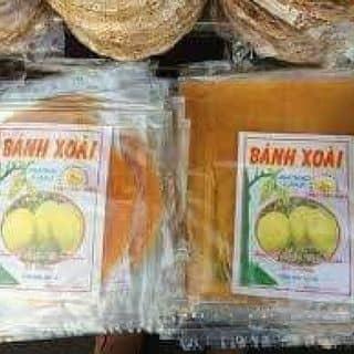 Bánh tráng xoài của v.quyet tại Tây Ninh - 3637856