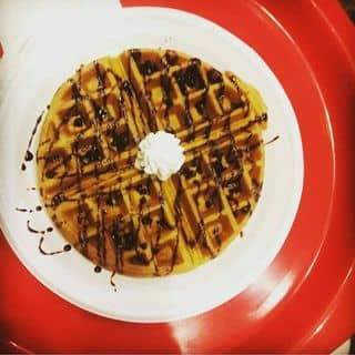 Bánh waffle của thaileha117 tại 28 Nguyễn Du, Thành Phố Huế, Thừa Thiên Huế - 1493772