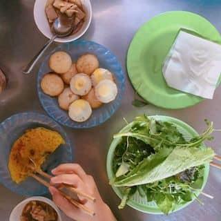 Bánh xèo - Bánh khoọc BMT của donhan24 tại 39 Lê Quý Đôn, Tân An, Thành Phố Buôn Ma Thuột, Đắk Lắk - 2623066