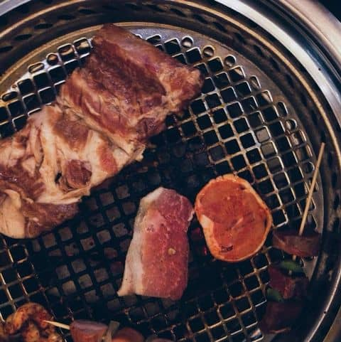 Bbq - 115621 rin.numb - King BBQ Buffet – AEON Tân Phú - Aeon Mall Tân Phú, Quận Tân Phú, Hồ Chí Minh