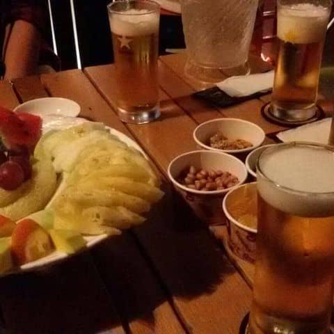 Các hình ảnh được chụp tại Vuvuzela Beer Club - Zen Plaza