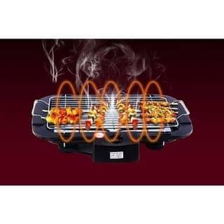 Bếp nướng điện không khói của thinhphat6 tại Tiền Giang - 2940355