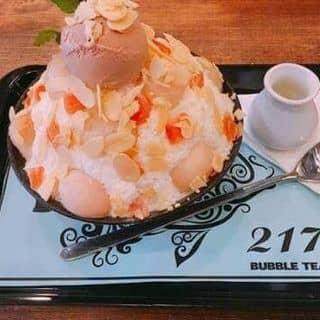 Bingsu Trái cây ở 217 Bubble Tea của nguyenthuy9010 tại 217 Nam Kỳ Khởi Nghĩa, Phường 1, Thành Phố Mỹ Tho, Tiền Giang - 5027343