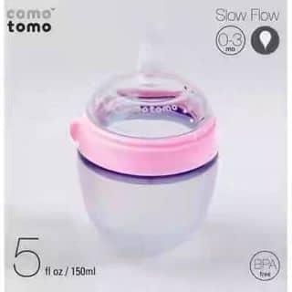Bình sữa Comotomo 150ml của hoathiensuhaiduong tại Hải Dương - 2122427