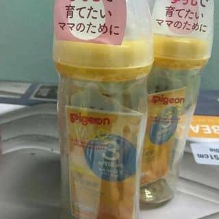 Bình sữa thần thánh cho bé cưng của leeeunji tại Hải Phòng - 3380063