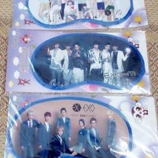 Bịt mắt ngủ EXO của dichduongthienty2 tại Trà Vinh - 2519219