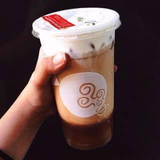 Black Tea MilkFoam + Trân Châu của dangtrinh9412 tại 117 Hoàng Hoa Thám, Thắng Tam, Thành Phố Vũng Tàu, Bà Rịa - Vũng Tàu - 3303055