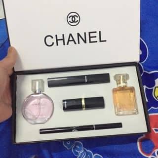 Bộ 5 món Chanel cực kì tốt của nhokwjndy tại Thừa Thiên Huế - 2497204