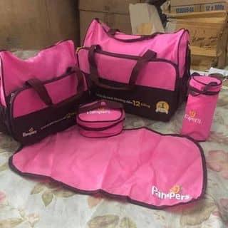 Bộ 5 túi Pamper tiện dụng của thuynhung01051997 tại Hồ Chí Minh - 3859188