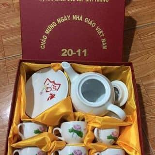 Bộ ấm trà của nguyentrucphuong6 tại Sóc Trăng - 1515055